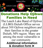 Duluth Donations