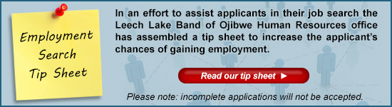 llbo government employment opportunities